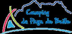 Camping Pays de Beille Logo