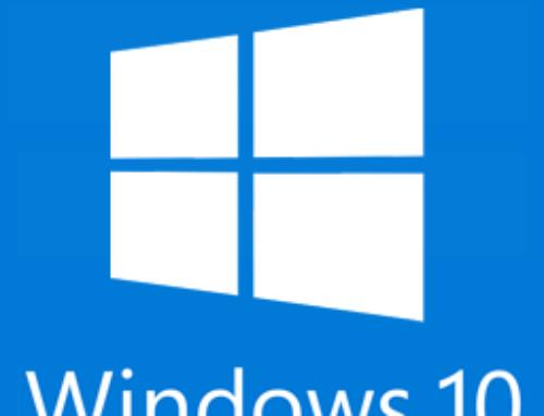 Votre version de Windows 10 est elle à jour ?