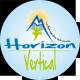 Horizon Vertical Logo