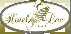 Hotel du lac Foix Logo