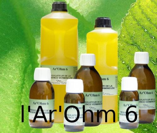 ArOhm 6