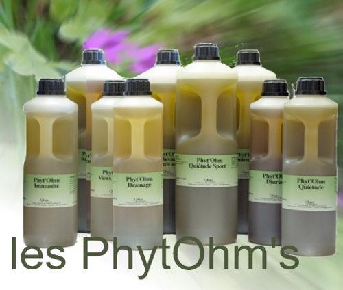 PhytOhm's