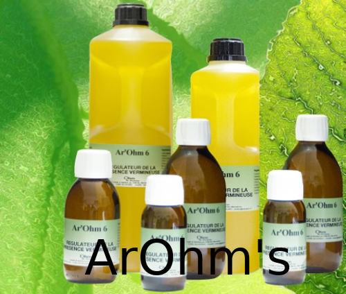 ArOhm's