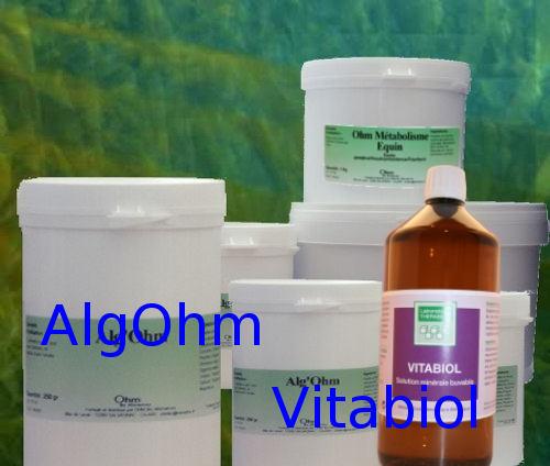 AlgOhm Vitabiol